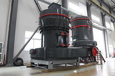 MTM Medium-speed Grinding Mill